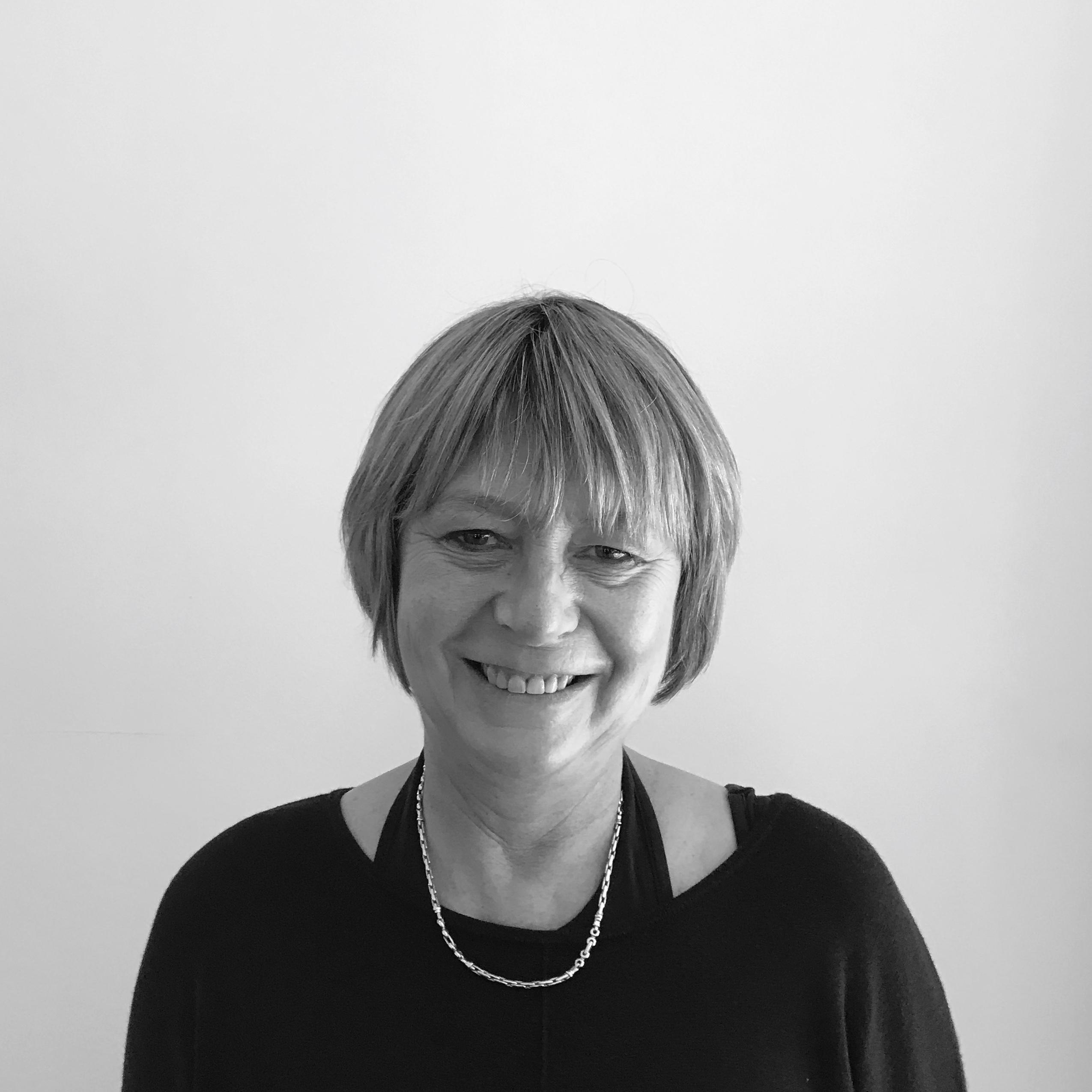 Kathy Van Dessel