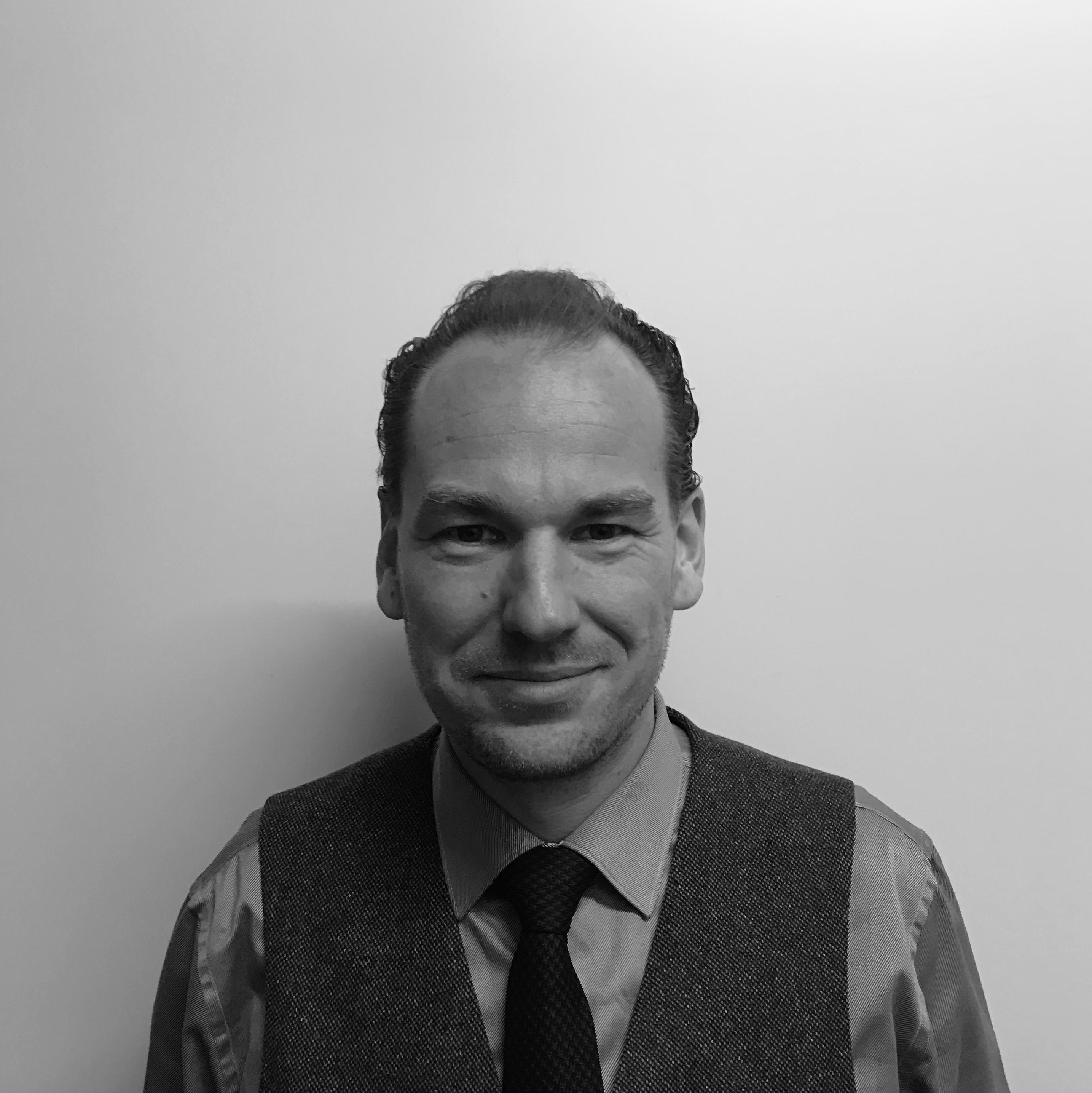 Maarten Demaeyer